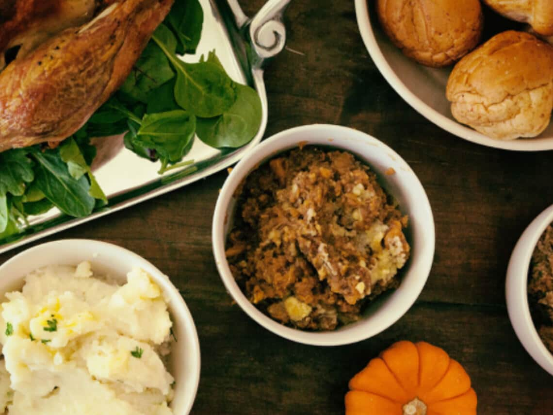 Tis The Season To Plan Ahead - Foodservice Menu Planning For The Holidays